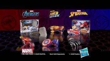 Marvel Nerf Power Moves TV Spot, 'Find Your Power' - Thumbnail 10
