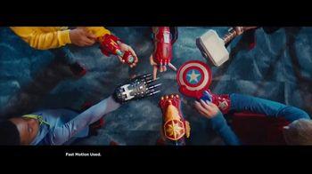 Marvel Nerf Power Moves TV Spot, 'Find Your Power' - Thumbnail 2