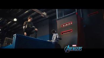 Marvel Nerf Power Moves TV Spot, 'Find Your Power'