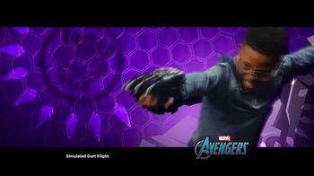 Marvel Nerf Power Moves TV Spot, 'Find Your Power' - Thumbnail 4