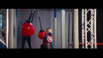 Marvel Nerf Power Moves TV Spot, 'Find Your Power' - Thumbnail 7
