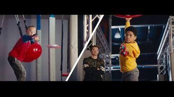 Marvel Nerf Power Moves TV Spot, 'Find Your Power' - Thumbnail 8