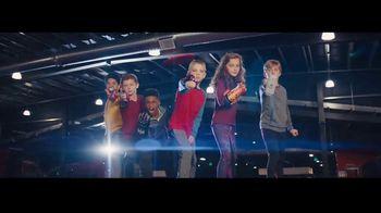 Marvel Nerf Power Moves TV Spot, 'Find Your Power' - Thumbnail 9