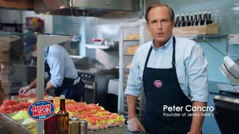 Jersey Mike's TV Spot, 'Jersey Mike's Careers' - Thumbnail 5