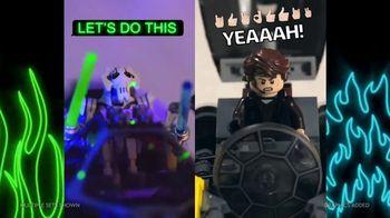 LEGO Star Wars: The Skywalker Saga: Battle On thumbnail