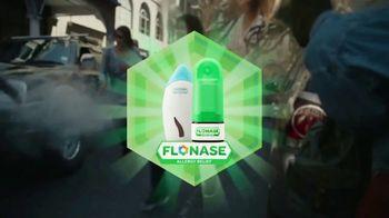 Flonase TV Spot, 'Defeating Springtime Seasonal Allergy Symptoms' - Thumbnail 1