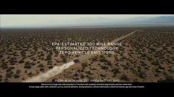 2021 Ford Mustang Mach-E TV Spot, 'Herd' [T1] - Thumbnail 6