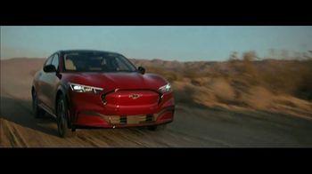 2021 Ford Mustang Mach-E TV Spot, 'Herd' [T1] - Thumbnail 5