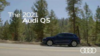 2021 Audi Q5 TV Spot, 'Exceptional Features' [T2] - Thumbnail 6