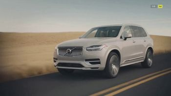 Volvo Presidents Day Sales Event TV Spot, 'Savings for the Future' [T1] - Thumbnail 4