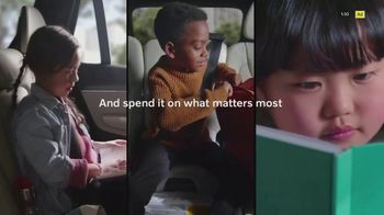 Volvo Presidents Day Sales Event TV Spot, 'Savings for the Future' [T1] - Thumbnail 5