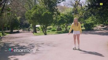 eHarmony TV Spot, 'Connecting With Someone Real' - Thumbnail 4