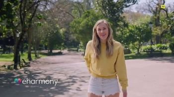 eHarmony TV Spot, 'Connecting With Someone Real' - Thumbnail 5