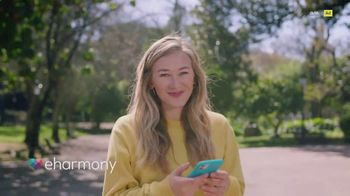 eHarmony TV Spot, \'Connecting With Someone Real\'