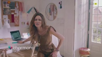 eHarmony TV Spot, 'Connecting With Someone Real' - Thumbnail 7