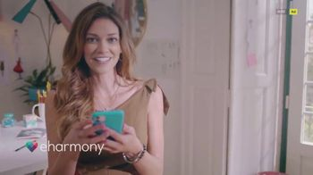 eHarmony TV Spot, 'Connecting With Someone Real' - Thumbnail 8