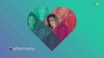 eHarmony TV Spot, 'Connecting With Someone Real' - Thumbnail 9