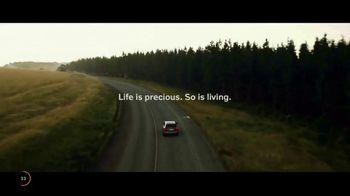 My Volvo Experience TV Spot, 'Anthem' [T1] - Thumbnail 9