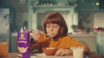 Annie's Shells & White Cheddar TV Spot, 'Spoon Up Some Magic' - Thumbnail 1