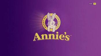 Annie's Shells & White Cheddar TV Spot, 'Spoon Up Some Magic' - Thumbnail 10