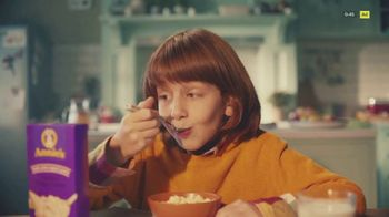 Annie's Shells & White Cheddar TV Spot, 'Spoon Up Some Magic'