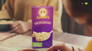 Annie's Shells & White Cheddar TV Spot, 'Spoon Up Some Magic' - Thumbnail 3