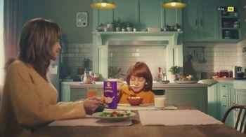 Annie's Shells & White Cheddar TV Spot, 'Spoon Up Some Magic' - Thumbnail 9