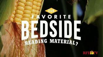 AgriGold TV Spot, 'Bedside Reading Material'