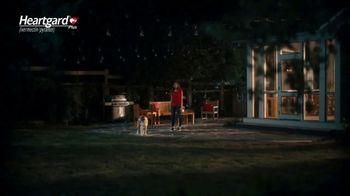 Heartgard Plus TV Spot, 'Invisible Threat'