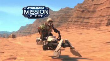 Star Wars Mission Fleet TV Spot, 'Create Your Own Adventure' - Thumbnail 1