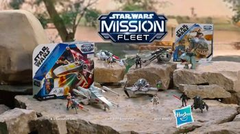 Star Wars Mission Fleet TV Spot, 'Create Your Own Adventure' - Thumbnail 5