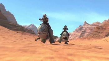 Star Wars Mission Fleet TV Spot, 'Create Your Own Adventure' - Thumbnail 2