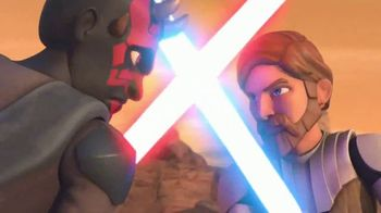 Star Wars Mission Fleet TV Spot, 'Create Your Own Adventure'