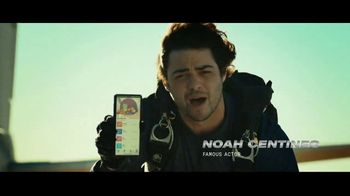 Taco Bell My Cravings Box TV Spot, 'Eat Like You' Featuring Noah Centineo - Thumbnail 1