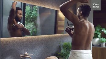 Dove Men+Care Plant-Based Care TV Spot, 'Different'