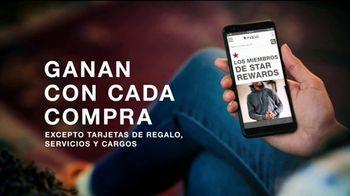 Macy's TV Spot, 'Esta Semana en Macy's: 20% menos extra' [Spanish] - Thumbnail 6