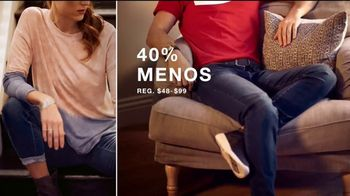 Macy's TV Spot, 'Esta Semana en Macy's: 20% menos extra' [Spanish] - Thumbnail 3