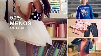 Macy's TV Spot, 'Esta Semana en Macy's: 20% menos extra' [Spanish] - Thumbnail 4