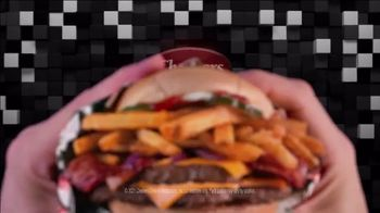 Checkers Super Loaded Buford TV Spot, 'Diego' - Thumbnail 8