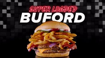 Checkers Super Loaded Buford TV Spot, 'Diego' - Thumbnail 1