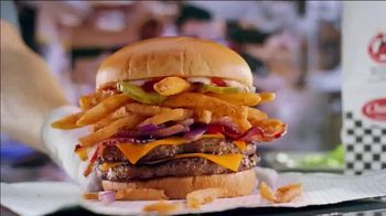 Checkers Super Loaded Buford TV Spot, 'Diego' - Thumbnail 7