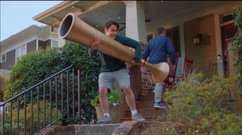 Checkers Super Loaded Buford TV Spot, 'Diego'