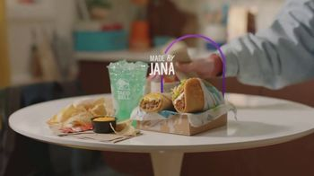 Taco Bell TV Spot, \'Build Your Own $5 Cravings Box\'