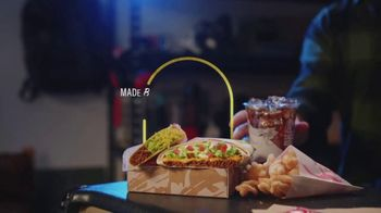 Taco Bell TV Spot, 'Build Your Own $5 Cravings Box' - Thumbnail 6