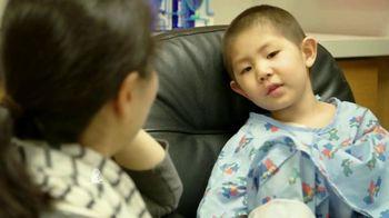 St. Jude Children's Research Hospital TV Spot, 'Riku'