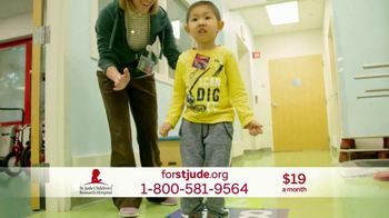 St. Jude Children's Research Hospital TV Spot, 'Riku' - Thumbnail 10
