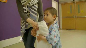 St. Jude Children's Research Hospital TV Spot, 'Riku' - Thumbnail 4