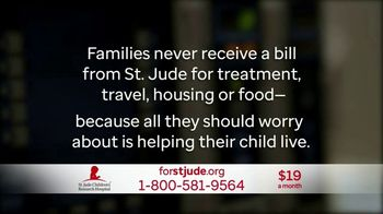 St. Jude Children's Research Hospital TV Spot, 'Riku' - Thumbnail 7