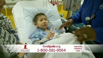 St. Jude Children's Research Hospital TV Spot, 'Riku' - Thumbnail 8