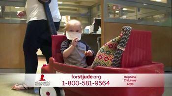 St. Jude Children's Research Hospital TV Spot, 'Riku' - Thumbnail 9